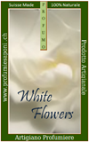 profumo white flower