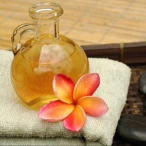 olio per massaggi anti cellulite